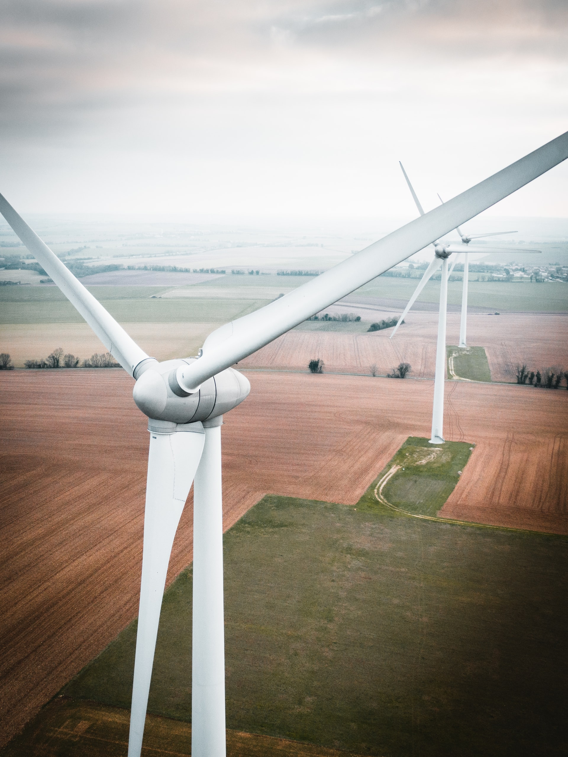 groene energie windturbines
